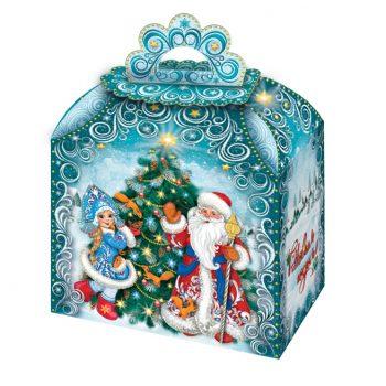 Новогодний подарок Морозко купить в Калининграде